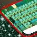 Redraw Cute Ladybug Keyboard by Redraw Keyboard