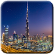 Dubai Night Wallpapers by w3softech