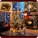 Christmas Fireplace LWP Full by Christmas Wallpapers & Games