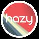 Hazy Muzei Extension by Davide Dellai