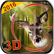 Deer Hunting Game 3D 2016 by Apps Time
