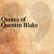 Quotes of Quentin Blake by DeveloperTR