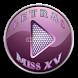 Letras miss xv músicas