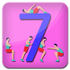 7 minutes : Fitness Workout by FB Developers