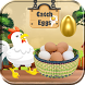 Catch Eggs - Free Game by fineart