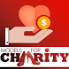 Model For Charity by Mobile Events