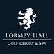 Formby Hall by Golfgraffix Ltd