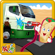 Taco Truck Wash & Cleanup Game by Kids Fun Studio