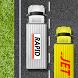 Highway Avoidance Game by GET KINETIK