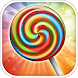 Sweet Candy Maker Cooking Game by Tab 2 Fun