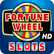 Fortune Wheel Slots HD Slots by T-Cube Free Casino Slot Games