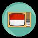TV Online Indonesia - Frekuensi by WANDERER DEVELOPMENT