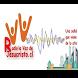 Radio la Voz de Jesucristo by Hugo Riquelme Friz