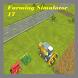 New Farming Simulator trick 16 by kawuloalit