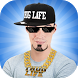 Thug Life by Fun Photo Apps