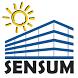 Sensum by Union Data Soluções em TI