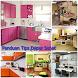 Panduan Tips Dapur Sehat by KVM apps