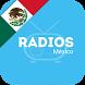 Mexico Radios - Radio Stations in Mexico by Apps Radio Fm Gratis - Radios Online