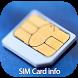 SIM Card Info Pro by Dev Mido