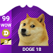 DogeFut 18 by Five Dragons Games