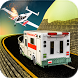 Airplane Crash-Ambulance Sim by FlipWired 3D Games