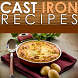 Easy Cast Iron Cooking Recipes by Echo Bay Books