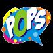 Pops - Popular Social by HighTechPy