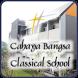Cahaya Bangsa Classical School by IndoMobileApps (PT. Arpu Selaras Cemerlang)