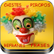 chistes piropos refranes y frases celebres gratis by AppsJRLL