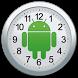 Lockscreen Android Clock HD by Kokeshsoft