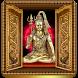 Shiva Door Lock Screen by Locker