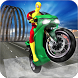 Incredible Superheros On Crazy Wheels by MobilMinds Apps