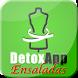 DetoxApp Ensalada Detox Rapida by Exigencia Apps