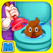 Bathroom Clean up 2 by Unit M Games
