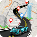 GPS Route Finder 2018-GPS Navigation by RZ Studio