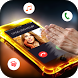 Air Call Receiver by Global Techlab