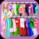 Internet Fashionista - Dress up Game