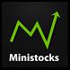 Ministocks - Stocks Widget by Nitesh Patel