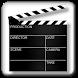 Film Clapper Board Lite by Transnational Team