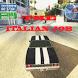 New Trick The Italian Job by Bimaprodev