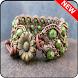 Crochet Pattern Bracelets by Arifnurul