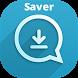 Status Saver for Whatsapp by MKAB Labs - Karthik