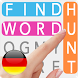Word Search German by apkfreeapps