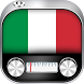 Radio Italy FM - Italian Radio Stations For Free by AppOne - Radio FM AM, Radio Online, Music and News