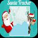 Santa Claus Tracker Radar : Where is Santa