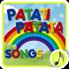 Patati Patatá Music kids by Cumi Music Studio