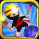 Ninja Miner by Fizzics Games