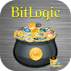 BitLogic Bitcoin Trading Game by Sembro Development LLC