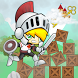 Knight Adventures White Castle by Apps Fathi Inc.