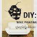 DIY: WALL PAINTING IDEAS by AppxMaster